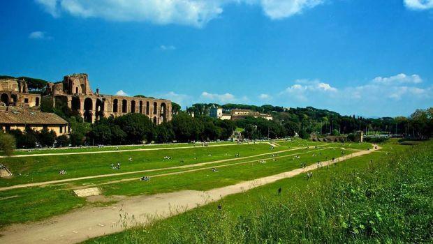 Circo Massimo: a maior arena de espetáculos de Roma