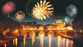 Capodanno: o ano novo na Itália