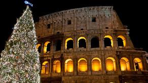 As tradições do Natal na Itália