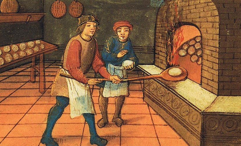 Dois cozinheiros