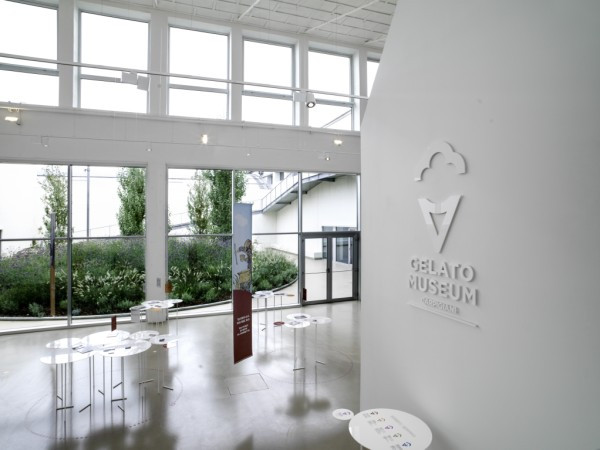 Museu do Gelato