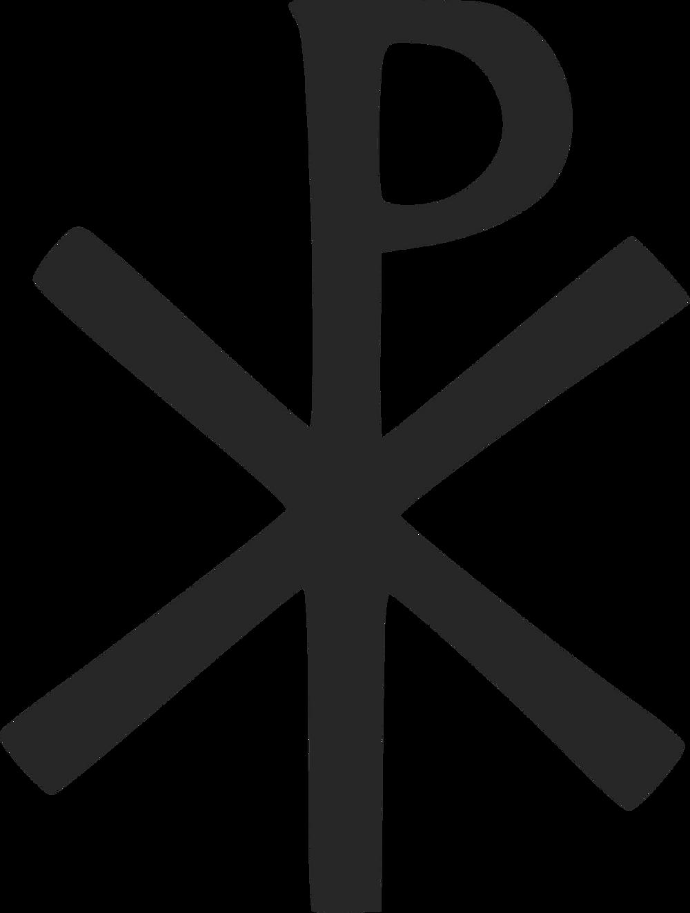 Símbolo Chi Rho