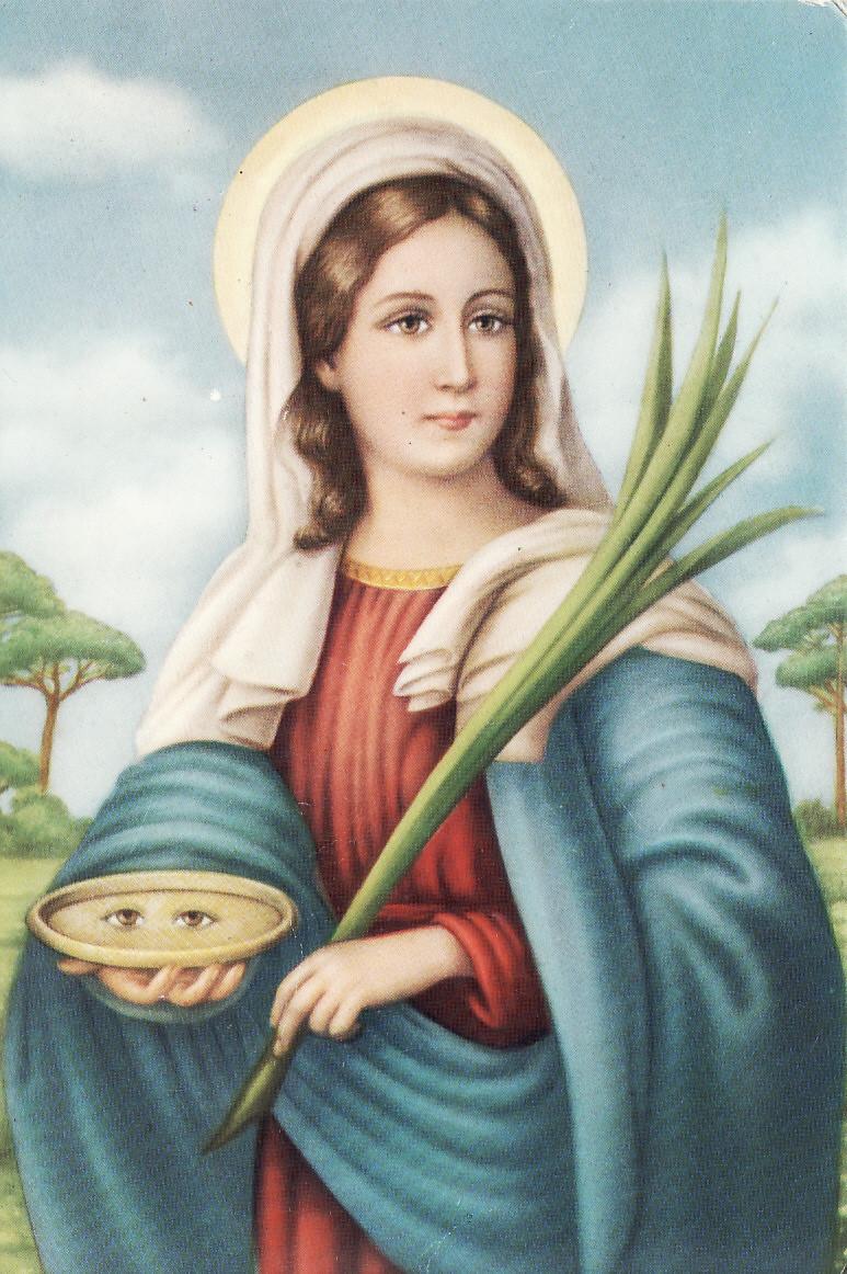 Santa Lucia de Siracusa