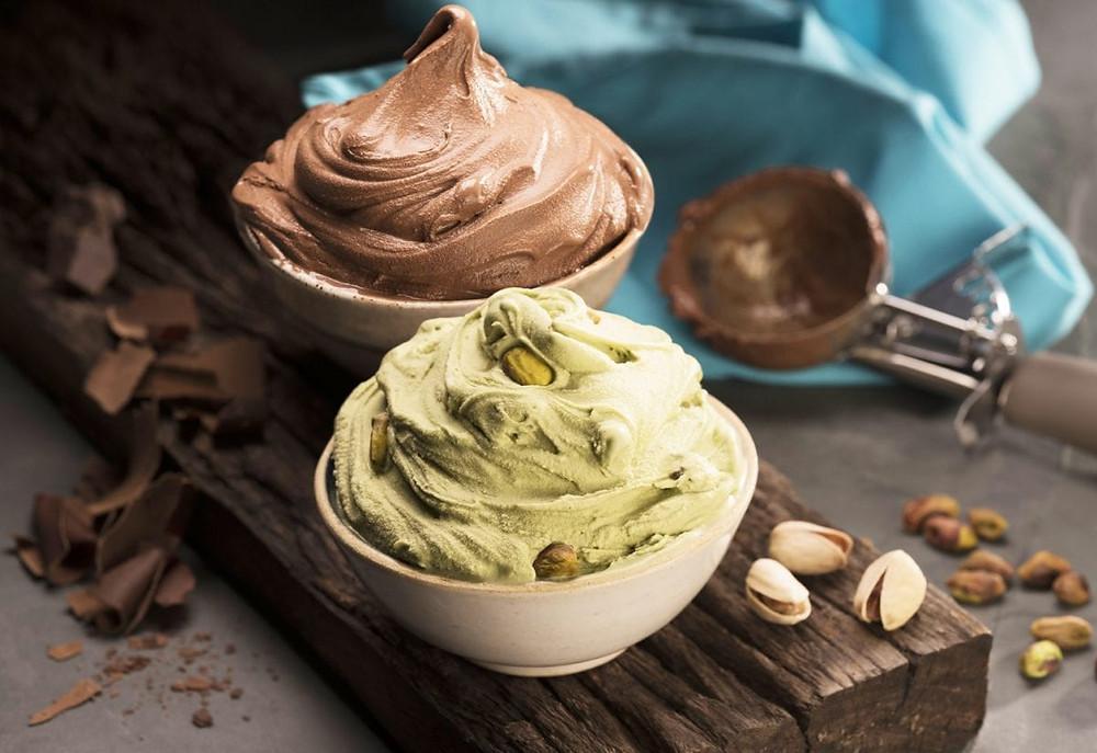 gelato italiano