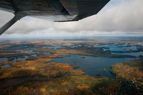 Paysage Nord Québécois