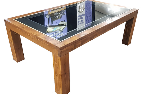 Digital Table (6 Person) - Deposit