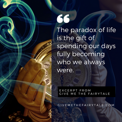 Life Paradox