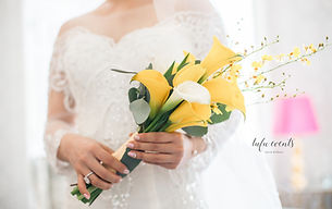 flowers, decoration and rental categories