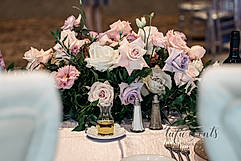 headtable floral