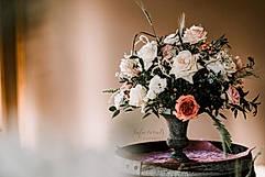 Altar flower