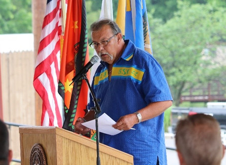 2018 Tri-Council unites Cherokees on tribal issues