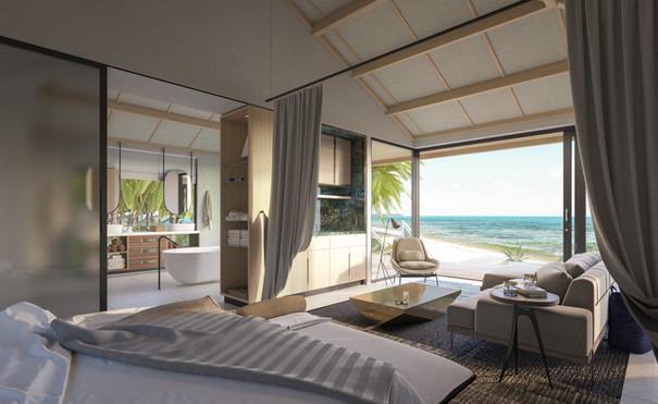 Belize Cabana