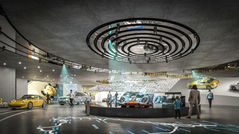 Auto Museum | UAE