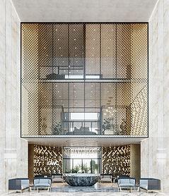 GWC Headquarters   Dubai UAE