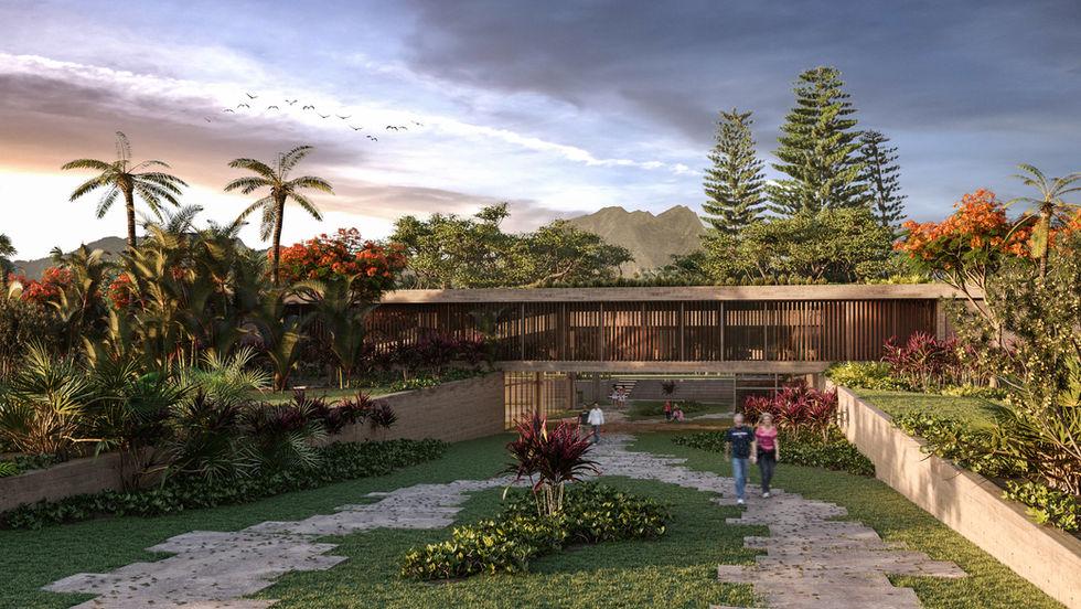 Malama Learning Center, Kapolei, HI