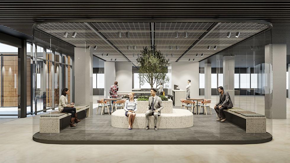 Dubai Media Center | Dubai, UAE