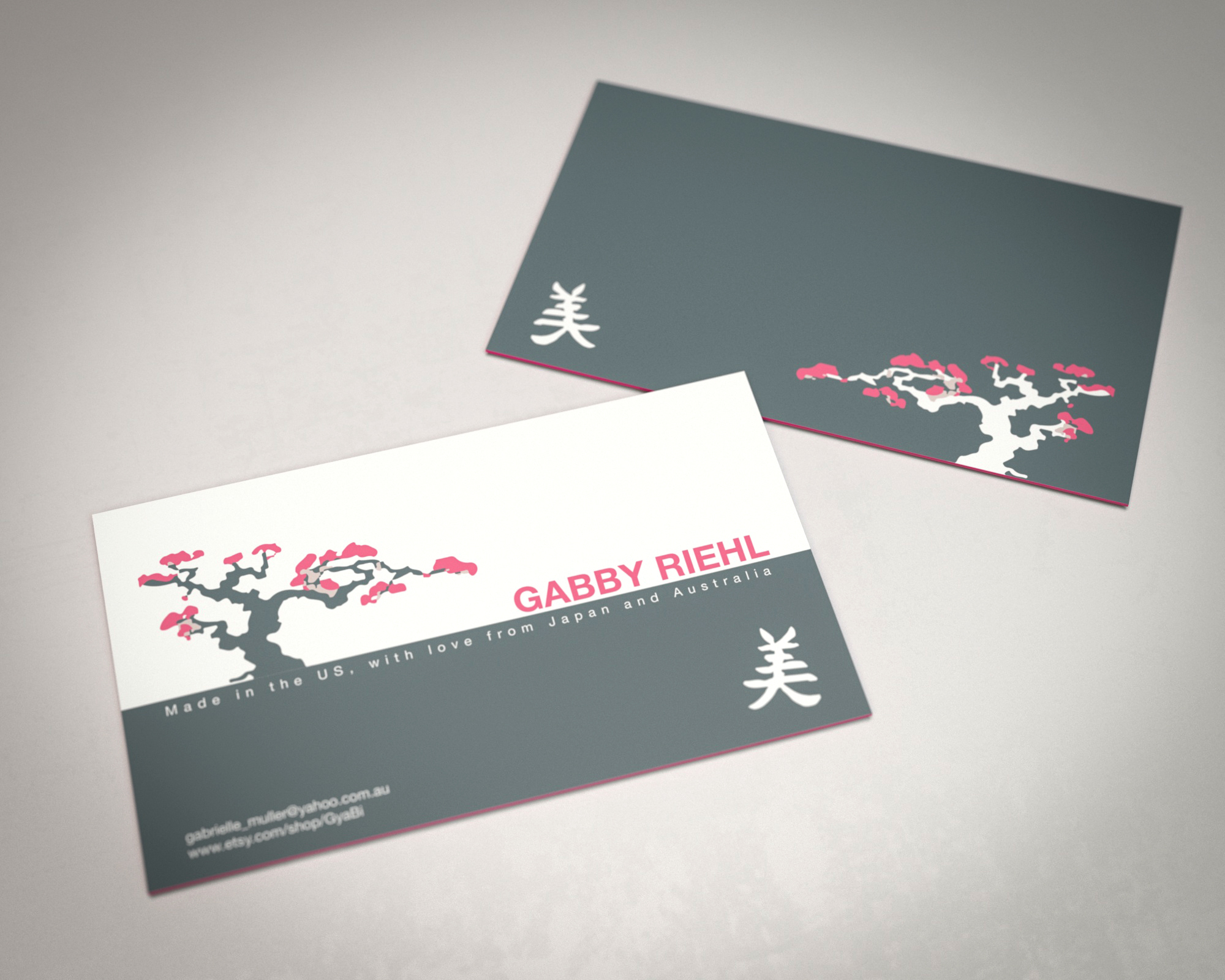 gabes business cards