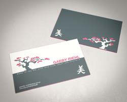 gabes business cards