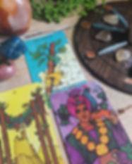 Tarot Cards, Tarot Sessons, Reiki Sessions