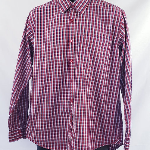 Allen Solly Men's Designer Shirt