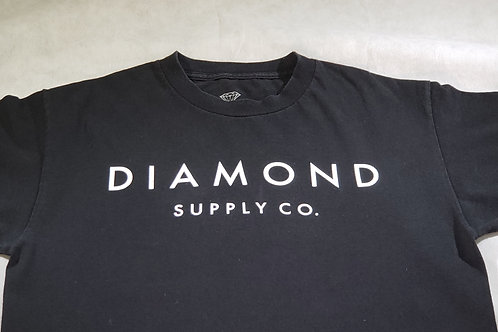 Diamond Graphic Tee