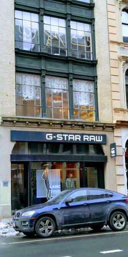 G-Raw
