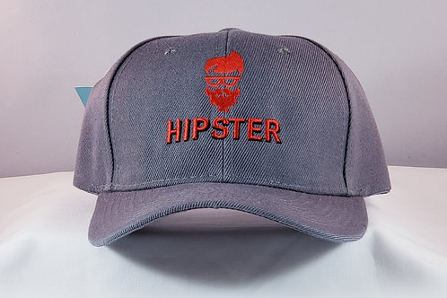 The Hipster Dad Hat New