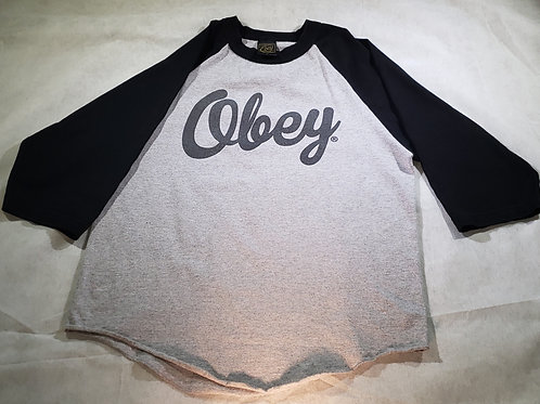 Obey! Graphic Tee