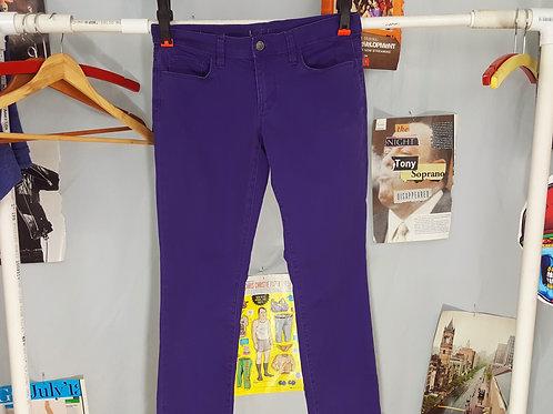 Anne Taylor Women's Modern Pants