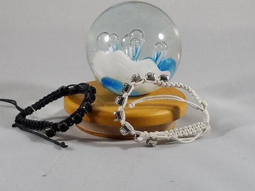 """Shine On Me"" Bracelet Set"