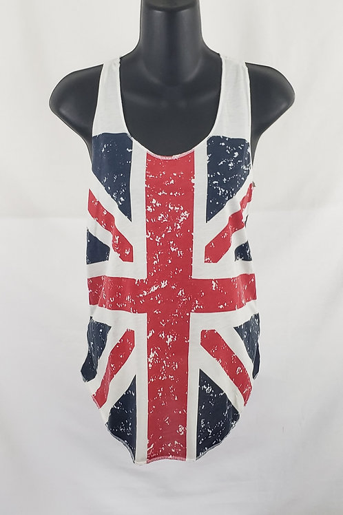 UnkNowN Women's Graphic Tank Top