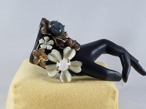 """""""Flower Child"""" Bracelet"""