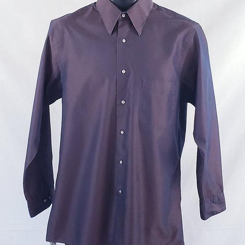 Etienne Aignier Men's Designer Dress Shirt