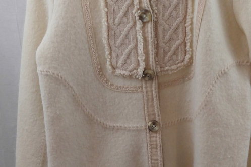 Sigrid Olsen Vintage Wool Sweater