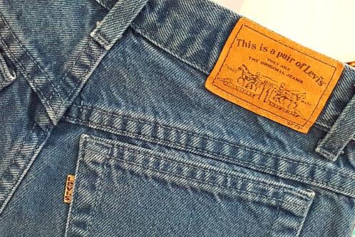 Levi's jeans Vintage