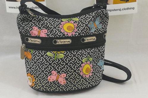 LeSportSac Saddle bag