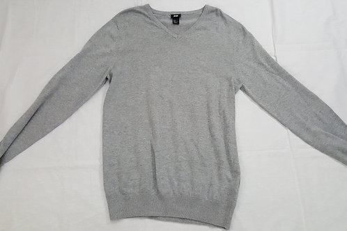 H&M Men's Grey Pullover