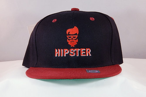 The Hipster Snapback Cap New