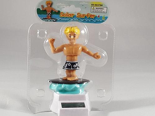 Got Blonde Surfer?