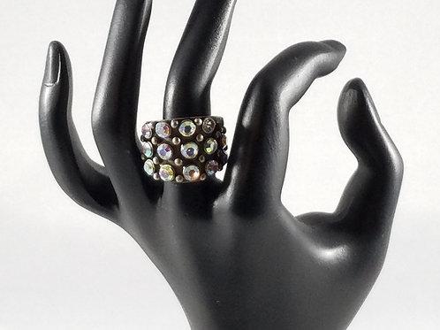 The Chameleon Vintage Ring