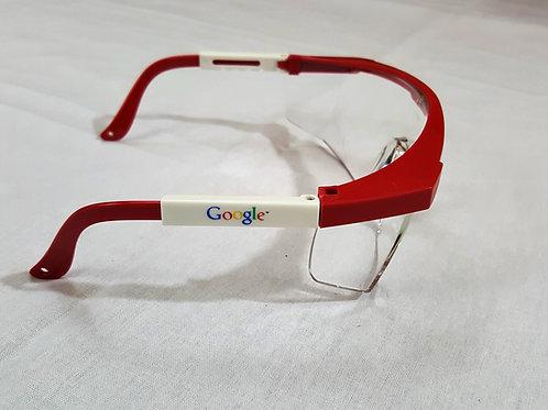 Got Google X Spectacles?