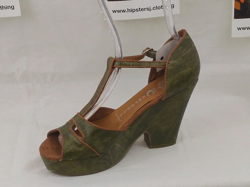 Campbell Shoes