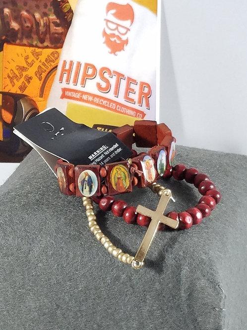 """""""El Hipster"""" Bracelet Set"""