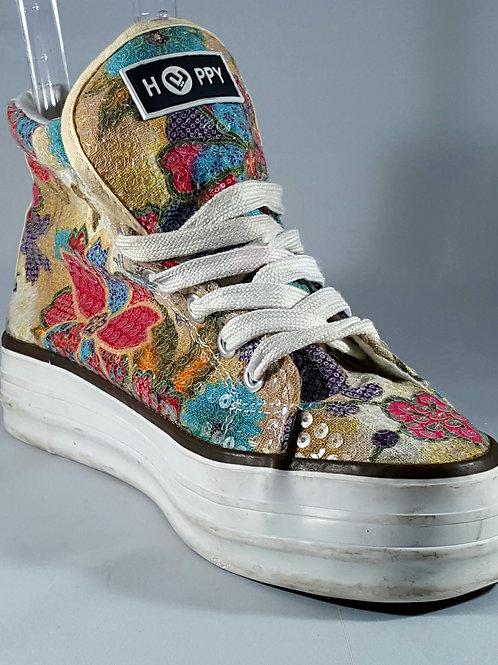 Hoppy Sneakers 'Carrera' Style