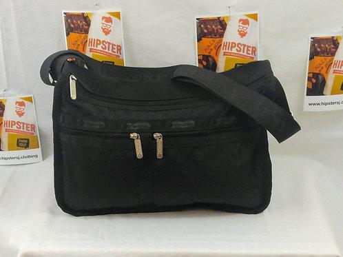 LeSportSac messenger bag