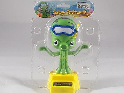 Got Octopus?