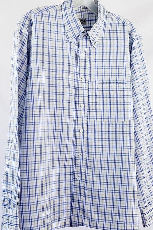 J Crew Men's Dress Shirt