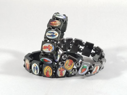 """The Saint"" Bracelet"