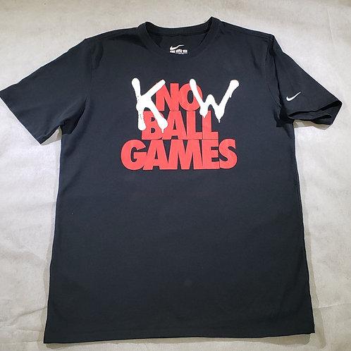 "Nike ""Know Ball Games"" Tee"