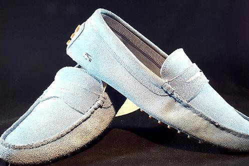Lacoste men's Concourse loafers
